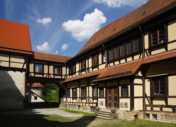 Bebenhausen monastery
