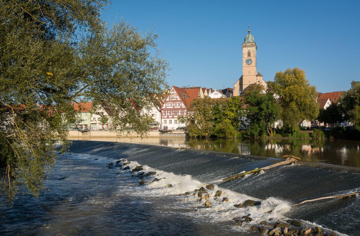 Nürtingen (Neckar)