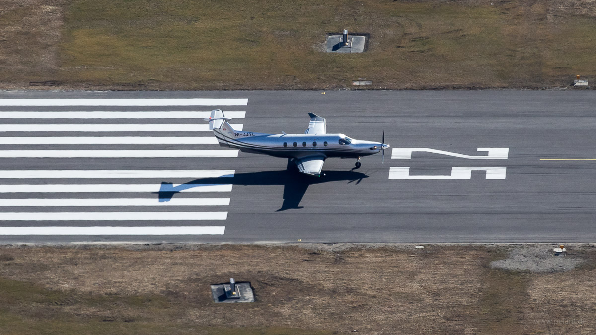 M-JJTL | Pilatus PC-12/47E