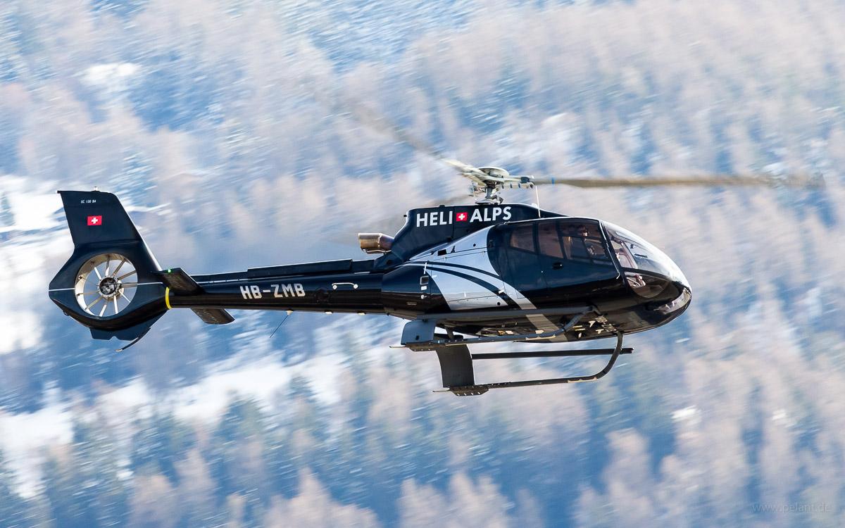 HB-ZMB | Heli Alps | Eurocopter EC 130B4