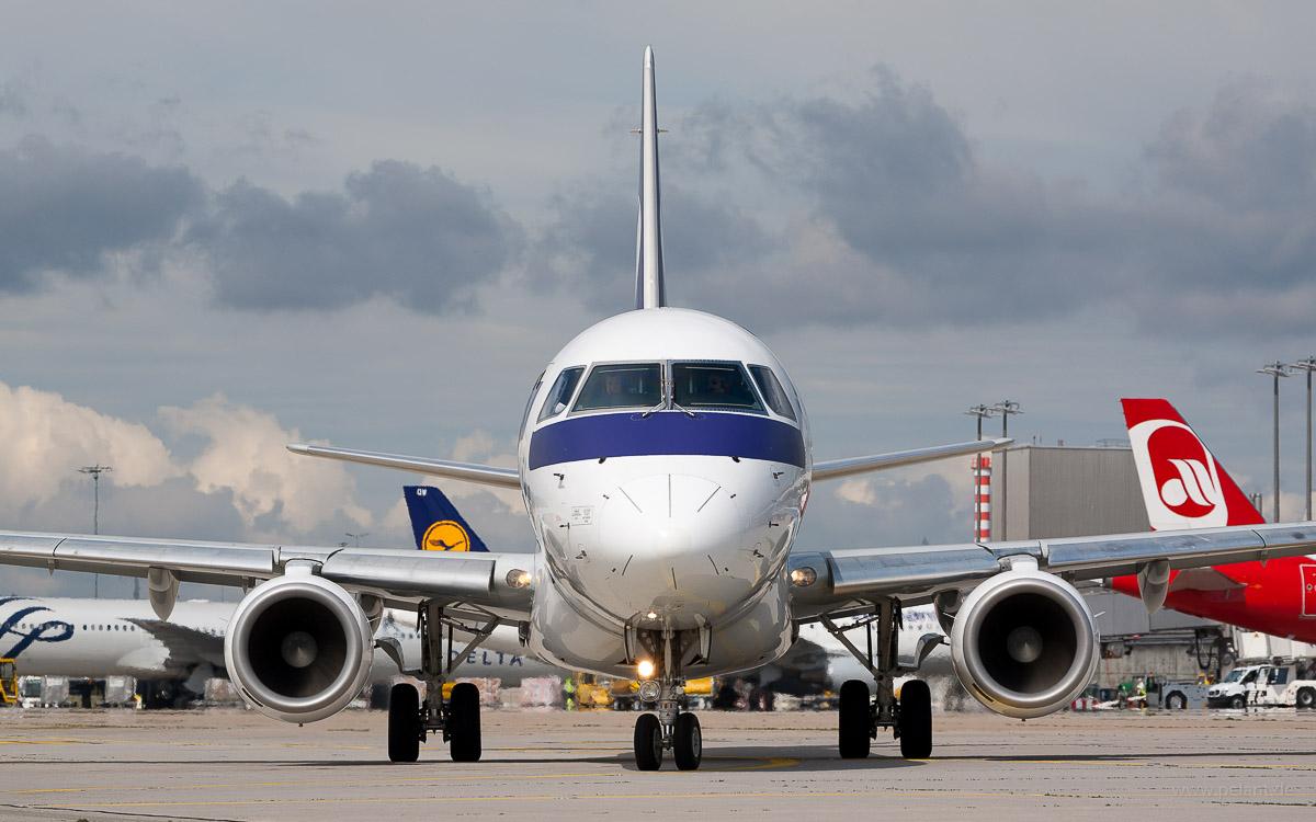SP-LIO | LOT | Embraer ERJ-175LR