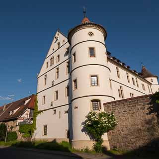 Schloss Bühl in Tübingen-Bühl